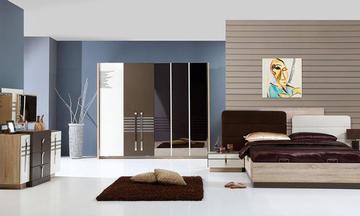 Lobbo Modern Yatak Odası Takımı