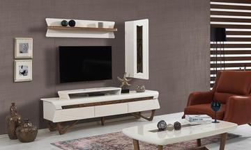 Aspendos Modern Tv Ünitesi