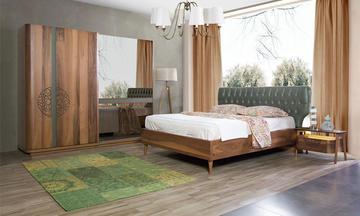 Ayda Modern Yatak Odası Takımı