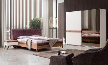 Este Modern Yatak Odası Takımı