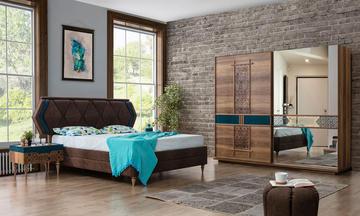 Lates Modern Yatak Odası Takımı