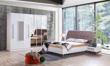 Pearl Modern Yatak Odası Takımı