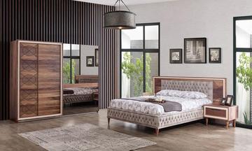 Lucca Modern Yatak Odası Takımı