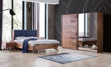 Mabel Modern Yatak Odası Takımı