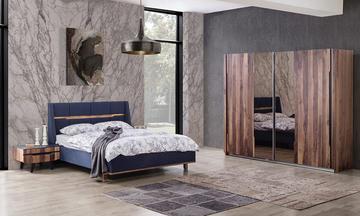 Hermes Plus Modern Yatak Odası Takımı