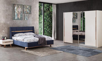Hermes Modern Yatak Odası Takımı