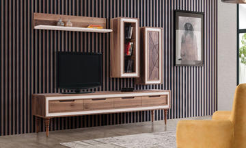 Lucca Modern Tv Ünitesi