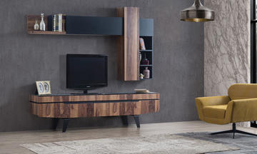 Hermes Plus Modern Tv Ünitesi
