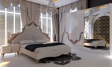 Angel Avangarde Yatak Odası Takımı