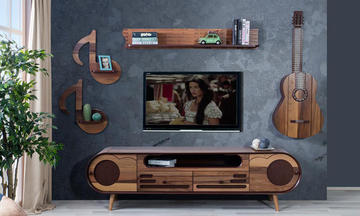 Sound Modern Tv Ünitesi