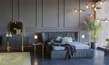 Elegante Modern Yatak Odası Takımı
