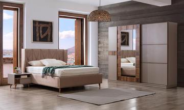 Romeo Modern Yatak Odası Takımı