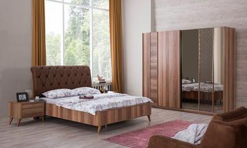Ente Modern Yatak Odası Takımı