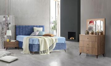 Asır Modern Yatak Odası Takımı