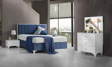 Beled Modern Yatak Odası Takımı