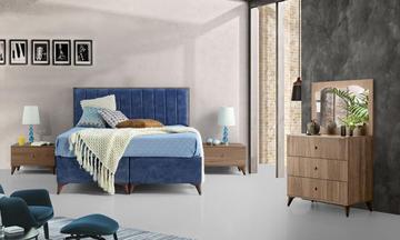 Beyyine Modern Yatak Odası Takımı