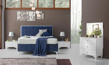 Burcu Modern Yatak Odası Takımı