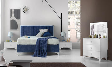 Duhan Modern Yatak Odası Takımı