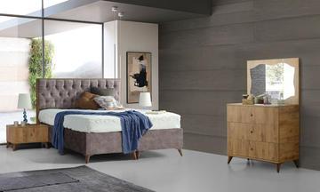 Fecir Modern Yatak Odası Takımı
