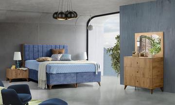 Hicaz Modern Yatak Odası Takımı