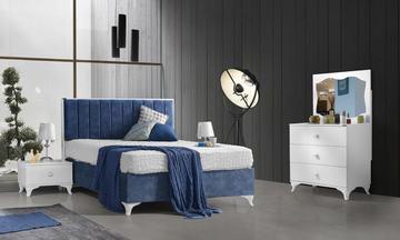 İrem Modern Yatak Odası Takımı