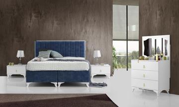 İsra Modern Yatak Odası Takımı
