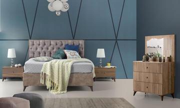 Karaca Modern Yatak Odası Takımı