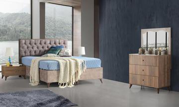 Karia Modern Yatak Odası Takımı