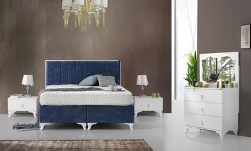 Kevser Modern Yatak Odası Takımı