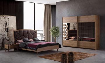 Torino Modern Yatak Odası Takımı