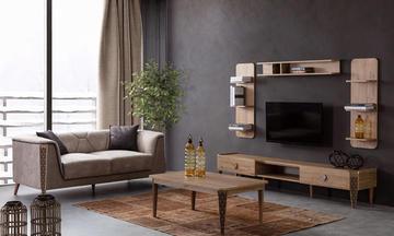 Torino Modern Tv Ünitesi