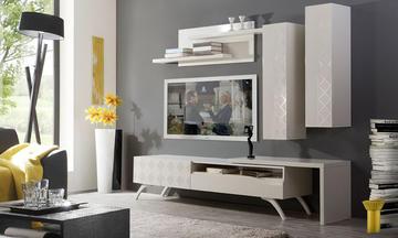 Alfa Modern Tv Ünitesi