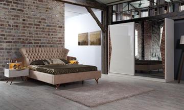 Bety Modern Yatak Odası Takımı