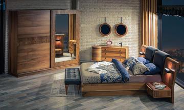 Key Modern Yatak Odası Takımı