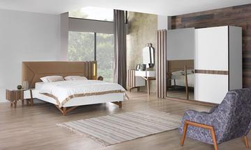 Sunday Modern Yatak Odası Takımı