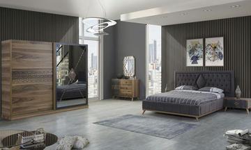 Avanos Modern Yatak Odası Takımı