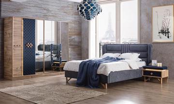 Thalia Modern Yatak Odası Takımı