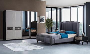 Design Modern Yatak Odası Takımı