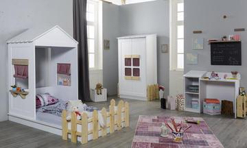 Sweet Home Çocuk Odası Takımı