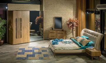 Davidoff Modern Yatak Odası Takımı