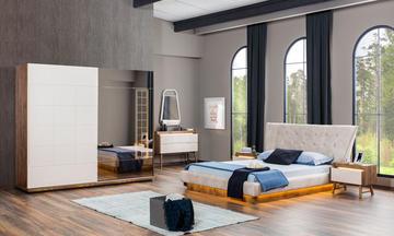 Duru Modern Yatak Odası Takımı