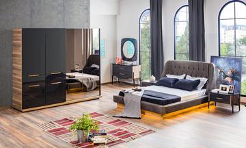 Liva Modern Yatak Odası Takımı