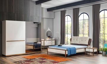 Vens Modern Yatak Odası Takımı