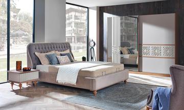 Elide Modern Yatak Odası Takımı