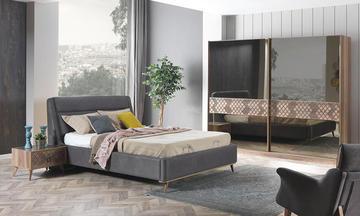 Everyday Modern Yatak Odası Takımı