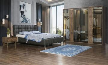 Golden Modern Yatak Odası Takımı