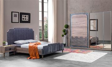Sultan Modern Yatak Odası Takımı