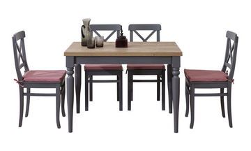 Ada Mutfak Masası Takımı