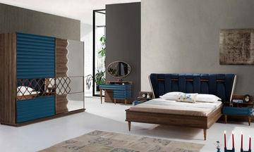 Capilon Modern Yatak Odası Takımı