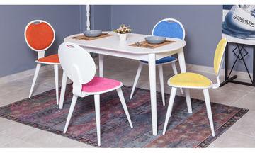 Işıl Mutfak Masası Takımı